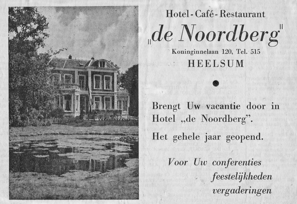 Huize Doorwerth