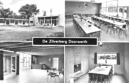 KVC de Zilverberg Doorwerth