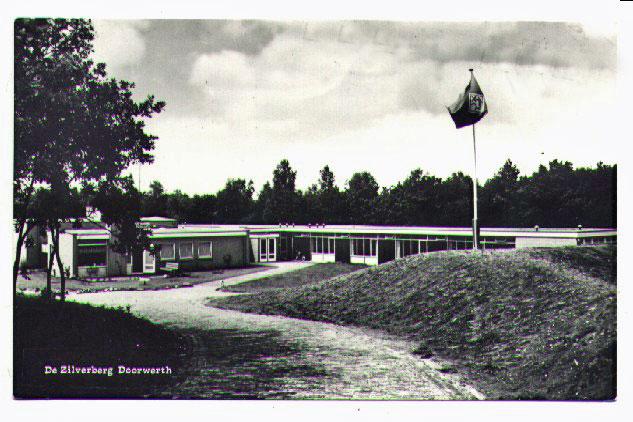 Zilverberg Doorwerth KVC