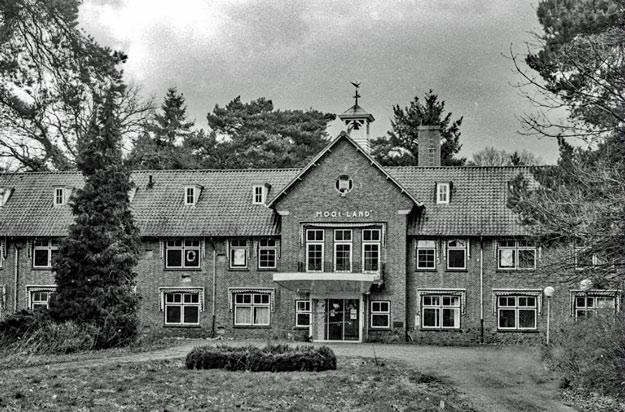 Mooi-land Doorwerth