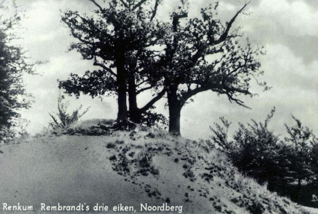 Noordberg Heelsum Doorwerth