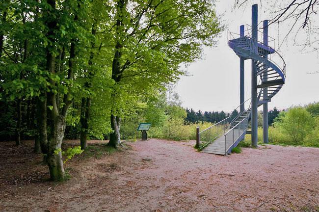 Uitkijktoren Doorwerth