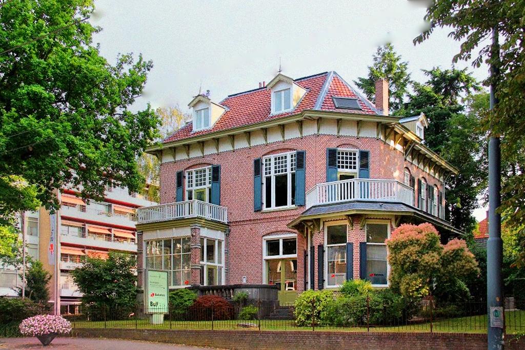 villa Doristeti