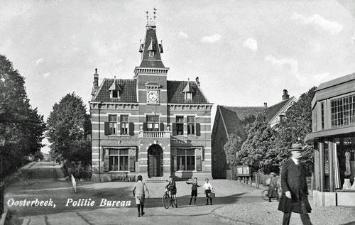 Gemeentehuis Oosterbeek