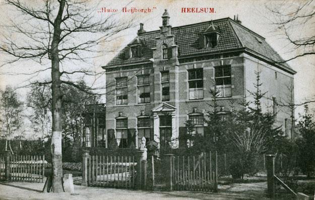 Heijborg Heelsum