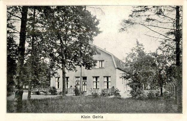 Klein Gelria Heelsum