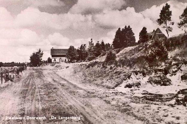 Heelsum Langenberg Kamp