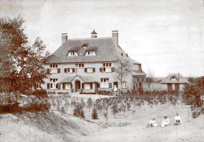 Huis Laag Wolfheze
