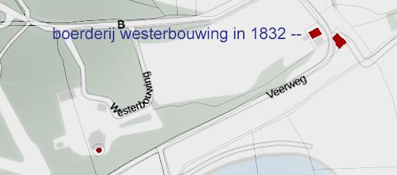 boerderij Westerbouwing Oosterbeek