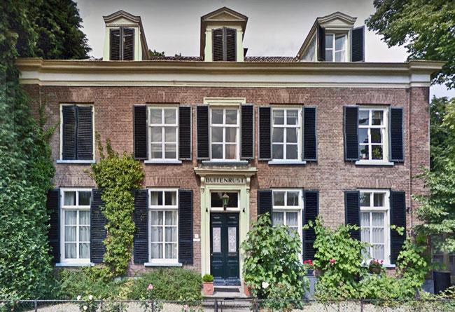 Buitenrust Oosterbeek
