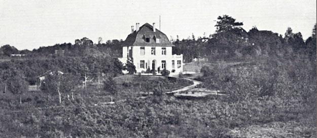 Dreierheide Oosterbeek