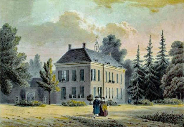 Hemelschenberg Oosterbeek