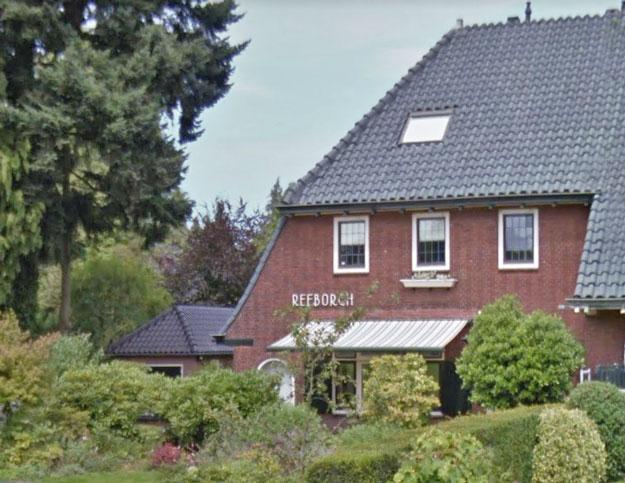 Reeborch Oosterbeek