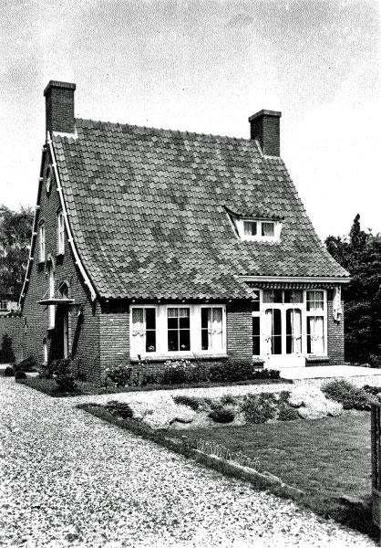 Hartensteinlan Oosterbeek