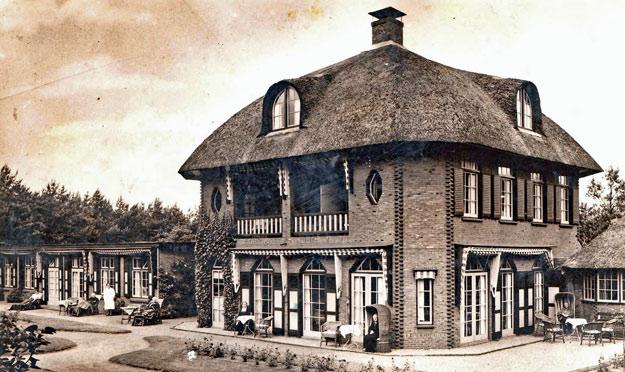 Hemeldal Oosterbeek