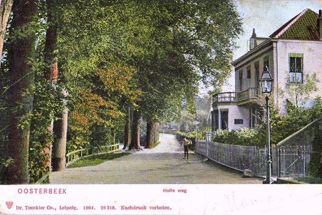 Holleweg Oosterbeek