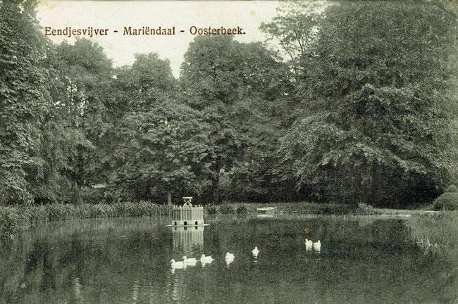 Oosterbeek Mariendaal