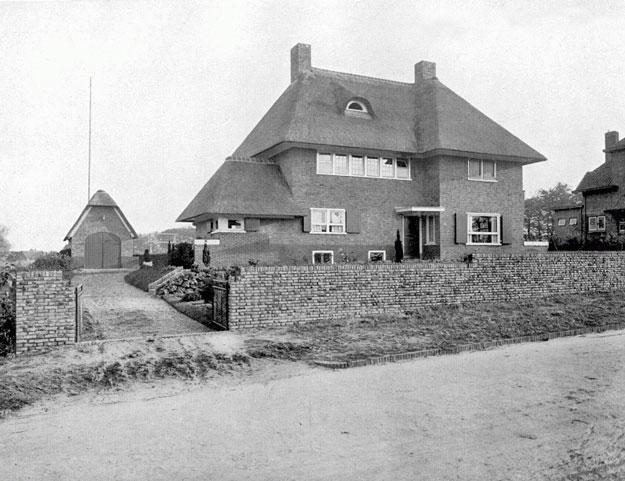 Steenwinkel Oosterbeek