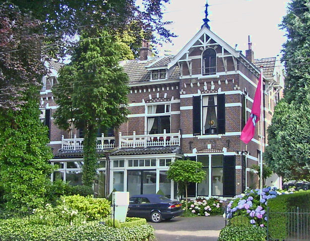 Utrechtseweg 111 Oosterbeek