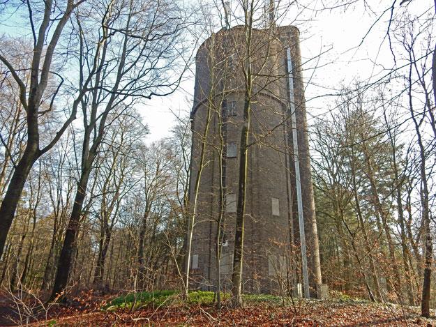 Watertoren Oosterbeek