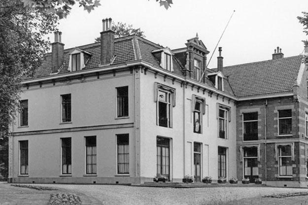 gemeentehuis de Dennenkamp