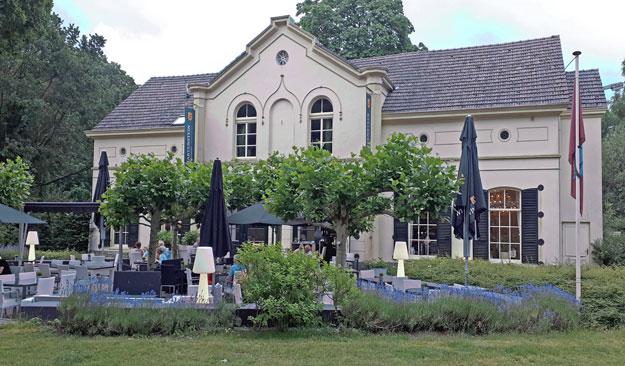 Koetshuis hartenstein Oosterbeek