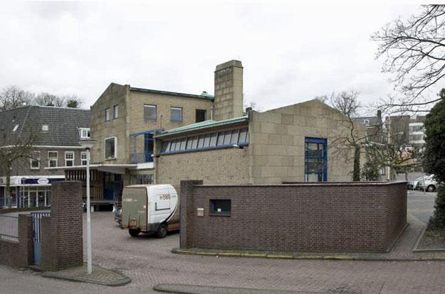 Postkantoor Oosterbeek