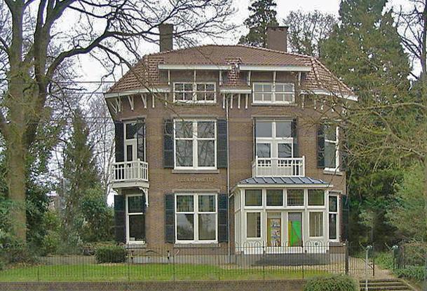 Villa Henriëtte Oosterbeek