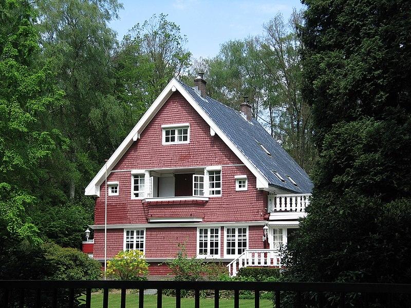 Utrechtseweg 269 Oosterbeek