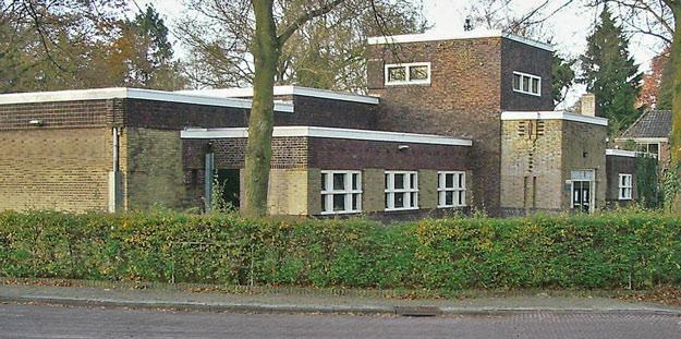Albert Schweitzerschool Van Ingenweg Renkum