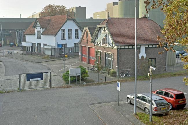 Fabrieksstraat Renkum in 2017