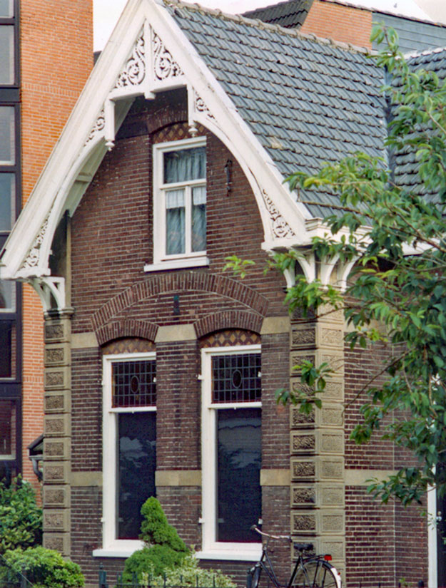 Villa Margaretha Renkum