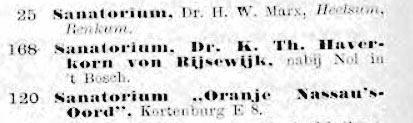 Telefoonboek 1905