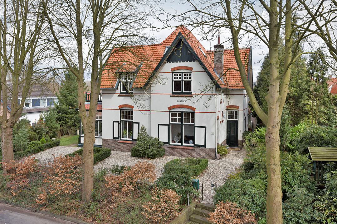 Villa Molenbeke (bron makelaar Blauwe Eik, Meern)