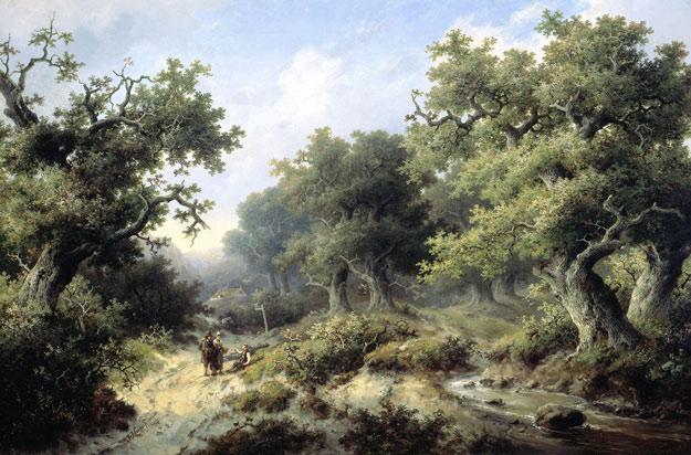 Wolfheze Jacob Jan Cremer