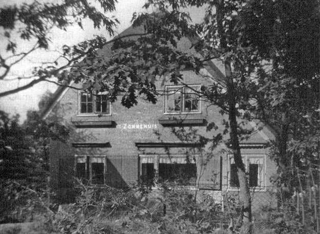 Zonnehuis Wolfheze