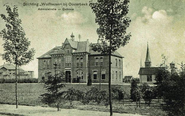 Ziekenhuis Wolfheze