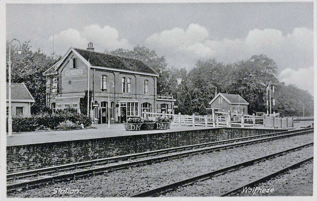 stationWolfheze