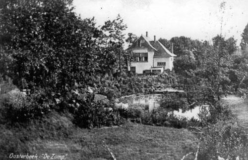 Zonneheem en Zomp Oosterbeek GA