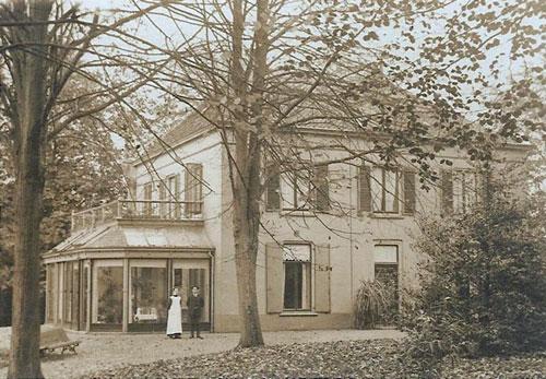 Villa Oostereng
