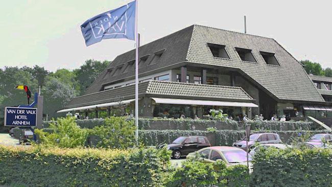 Arnhem Van der Valk