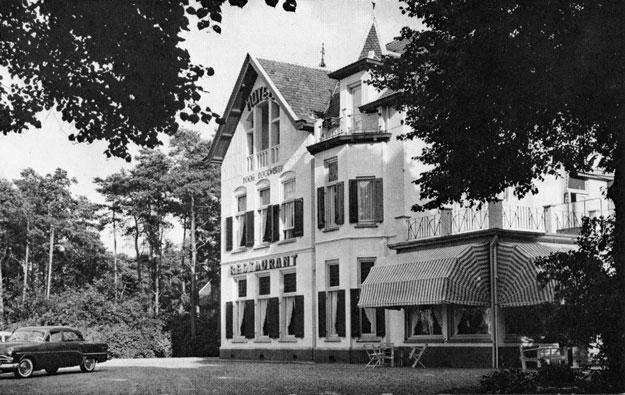 Hoog Doorwerth Hotel