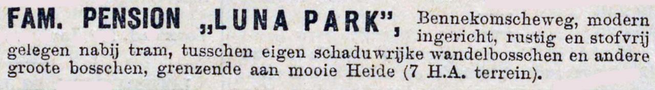 Heelsum Lunapark