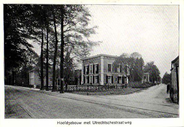 Kurhaus Heelsum