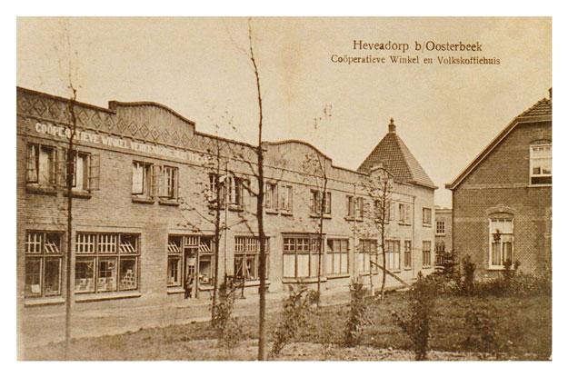 volkskoffiehuis Heveadorp
