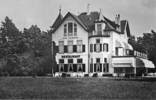 Hotel Hoog Doorwerth