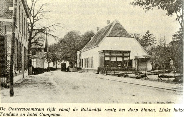 Cafe Beekhuizen Renkum