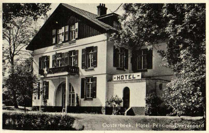 Dreijeroord Oosterbeek