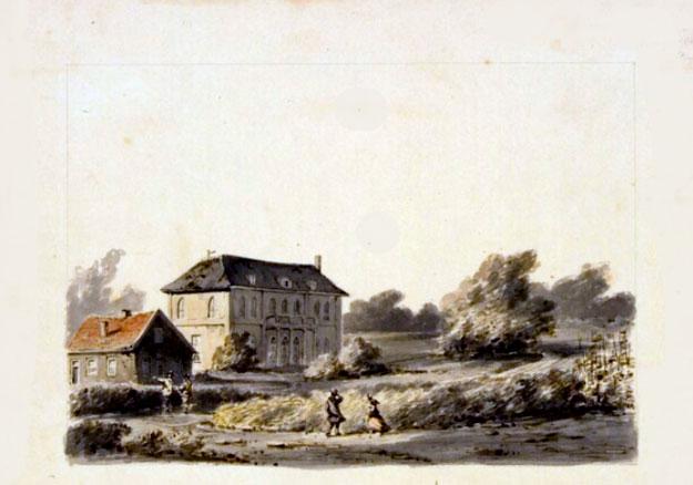 Witte Poort Rijnzicht Oosterbeek