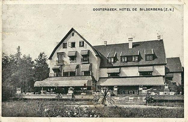 Bilderbeg Oosterbeek